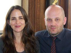 今年のサンダンス映画祭オープニングナイトに選出された話題の作品は夫婦共作