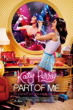 『ケイティ・ペリー パート・オブ・ミー3D』は9月公開!ケイティの来日も決定!