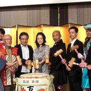 加瀬亮も出演!笑える介護映画『ペコロスの母に会いに行く』、長崎で制作発表!
