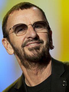 世界で最もリッチなドラマーは元ザ・ビートルズのリンゴ・スター