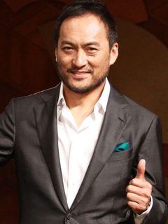 渡辺謙、リメイク版『許されざる者』のテーマソングはU2かクラプトン