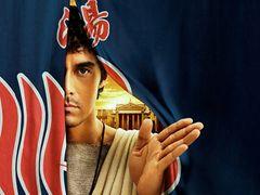 『テルマエ・ロマエ』、台湾でも1位!日本映画では6年ぶりの快挙!