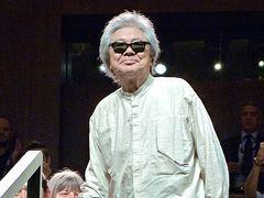 若松孝二監督、東電に宣戦布告!「本気になってケンカ」とベネチアでも若松節さく裂!