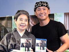 新婚・山本太郎、結婚制度に反対だった!それでも結婚した理由を樹木希林に吐露