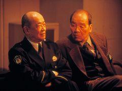 「踊る大捜査線」和久平八郎と吉田副総監の友情は本物だった!演じた神山繁明かす
