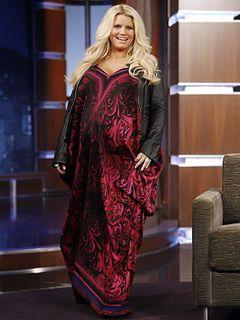 18キロ減量!ジェシカ・シンプソン、第1子出産後初のテレビ出演で明かす