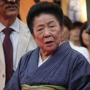 90歳内海桂子師匠も感激!コメディの祭典!したまちコメディ映画祭in台東開幕!