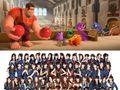 AKB48全世界進出!ディズニー最新作の挿入歌&エンディング・ソングに!日本人初の快挙!