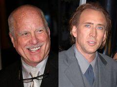 ニコラス・ケイジやリチャード・ドレイファスの高校の恩師で俳優のジョン・イングルさん死去