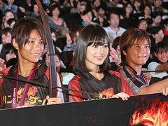 乃木坂46はかわいらしいけど大人!なでしこジャパンが大絶賛!