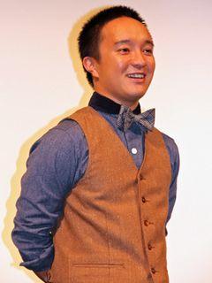 12歳を演じた濱田岳、母親役の大塚寧々から「かわいい」と太鼓判!