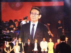 周防正行監督、映画『シコふんじゃった。』が香港でミュージカル化されていたことを告白!