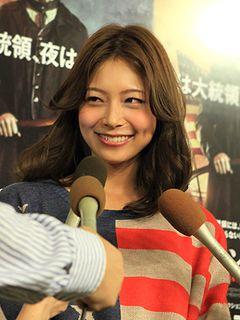 相武紗季、リポーターからの熱愛質問集中にタジタジ!苦笑しながらはぐらかし
