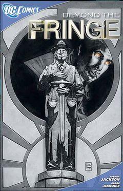 「FRINGE/フリンジ」最新コミック版でドラマには描かれていないオリジナルストーリーが明らかに!