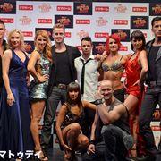 今井翼、夢のコラボに興奮! ダンサーとしてついに世界の舞台へ!