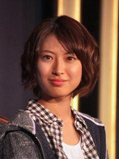 瀧本美織、苦手なミステリーで連続ドラマ主演!探偵のお仕事にはピンとこなかった!?