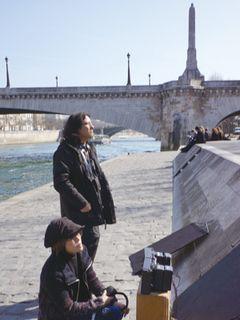 岩井俊二、パリの美しさを熱弁!思わず感嘆の声を漏らした絶好のデートスポットとは?