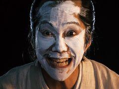 野村萬斎がバカ殿に変身した『のぼうの城』衝撃写真公開!