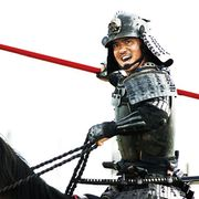 『のぼうの城』本編映像初公開!佐藤浩市が吠える圧巻の戦闘シーン!