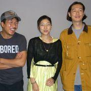 アカデミー賞日本代表『かぞくのくに』に韓国俳優ヤン・イクチュン号泣
