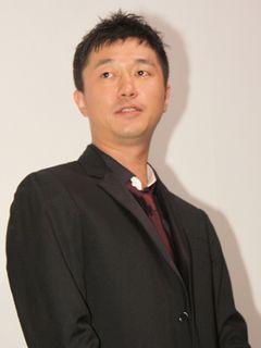 堺正章からもいただきました! チバユウスケの楽曲モチーフの新井浩文5年ぶりの主演作が満席スタート!!