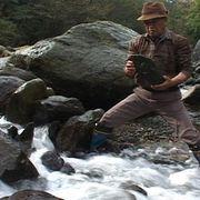 高畑勲×宮崎駿の初実写ドキュメンタリーも上映!「川映画特集」開催!