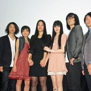 染谷将太も絶賛の超個性派! 性器交換を夢見る女子高生映画の監督は1986年生まれの女性!