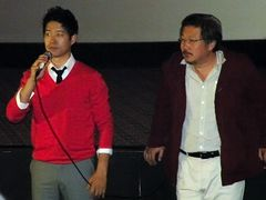 第13回東京フィルメックスオープニング作品、韓国で上映!ホン・サンス監督最新作!