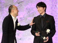 東京ドラマアウォード5冠の「家政婦のミタ」脚本家、日本のドラマの可能性を熱弁!