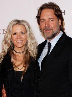 ラッセル・クロウの妻 離婚で20億円以上を手に