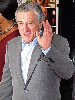 ロバート・デ・ニーロにカーク・ダグラス賞-サンタバーバラ国際映画祭