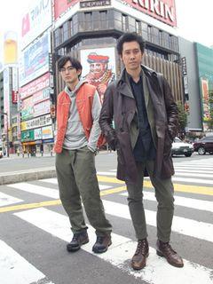 大泉洋『探偵はBARにいる2』来年5月公開!探偵の激しいベッドシーンあり!