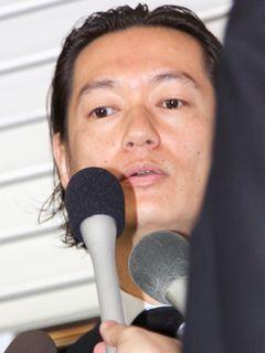 井浦新、若松孝二監督葬儀で涙の弔辞 事故当日一緒だった…