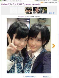 NMB48松田栞の卒業、キャプテン山本彩がエール! 同期メンバー卒業にも気丈に振る舞う