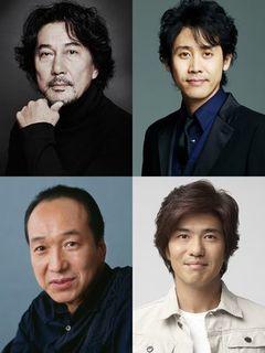 三谷幸喜最新作『清須会議』、26名の超豪華キャスト陣が発表!史上最高のオールスター映画、誕生へ!