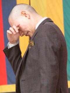 松山ケンイチ、「平清盛」クランクアップに感無量の男泣き!最低視聴率にも誇らしげな表情!