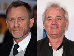 ダニエル・クレイグ、ビル・マーレイがジョージ・クルーニー監督作に出演決定!