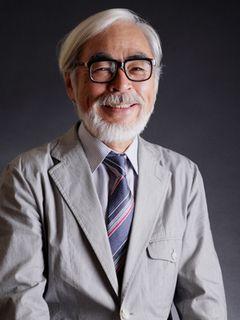 宮崎駿、アニメ監督初の文化功労者に選ばれ自戒