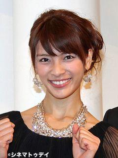 """秋元才加、""""妻""""役に初挑戦! AKB48は恋愛禁止だけに戸惑いも…"""
