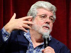 『スター・ウォーズ』新作をディズニーが手掛ける理由…ジョージ・ルーカスが明かす