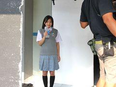 JKT48移籍の仲川遙香&高城亜樹、現地テレビCMに出演!