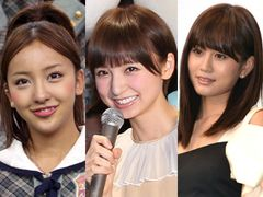 AKB48のなりすましアカウントが増殖中?メンバーが注意呼びかけ