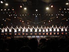 HKT48メジャーデビュー発表にメンバー大感激!指原・多田も気合のコメント!