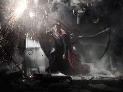 新作スーパーマン『マン・オブ・スティール』が3Dでも公開!