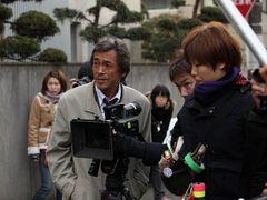 寺島進、学生とプロとの映画制作コラボプロジェクトに参加!原点回帰を語る