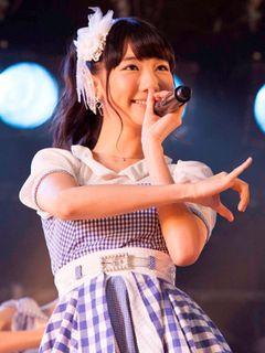 柏木由紀、AKB48初の独自レーベル「YukiRing」発足! ソロデビュー曲は初主演ドラマの主題歌に