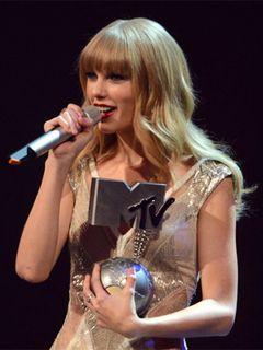 MTVヨーロッパ・ミュージック・アワーズが発表 テイラー・スウィフトとジャスティン・ビーバーが最多受賞