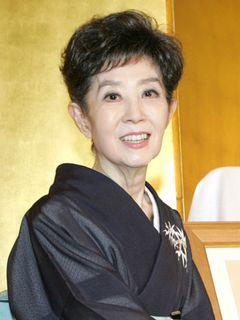 森光子さん死去、92歳 女優として初の国民栄誉賞受賞