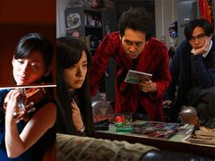 『探偵はBARにいる2』ヒロインは尾野真千子!バイオリニスト役で体を張った演技!