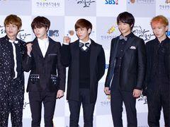 今年最も韓国大衆文化に貢献したのは?「大衆文化芸術賞」SHINee、キム・スヒョンらが受賞<韓国JPICTURES>
